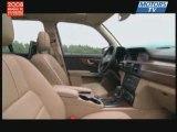 Nouveaute auto : Mercedes GLK