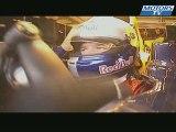 Sebastien Loeb en F1 Red Bull