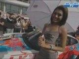 Les plus belles filles de Macau