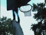 PUB NIKE Basket NBA BALLERS NETWORK