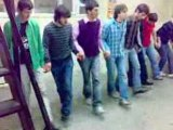 Dernekpazarı Gençlik Horon Kursu Onay Şahin Atma Türküleri