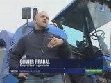 Moulin à huile d olives