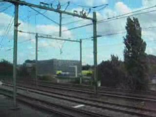 (leaving) amsterdam