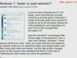 PC, Jeux, Gadgets et le reste... Dossier Win7-Ubuntu8.10