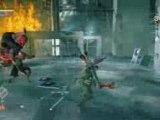 Ninja Blade Ingame 6