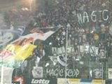 Angers - Montpellier # 28 / 11 / 08