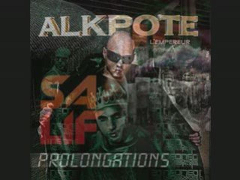 Salif feat alkapote (le rap c'est un peep show)2008 rap
