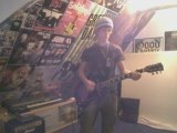 Sum 41 In Too Deep Max Cover