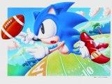 Sonic The Hedgehog - Sonic Electronic ( Happy Hardcore Mix )