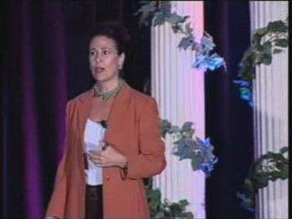 Media Coaching by Susan Harrow: Speaking demo Part 2