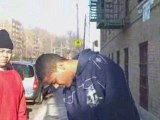 """A DAY AT DA KARTER PT.1 """"INTERVIEW OF CHI, BUSY, & T-STREETS"""
