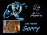 lene marlin - sorry