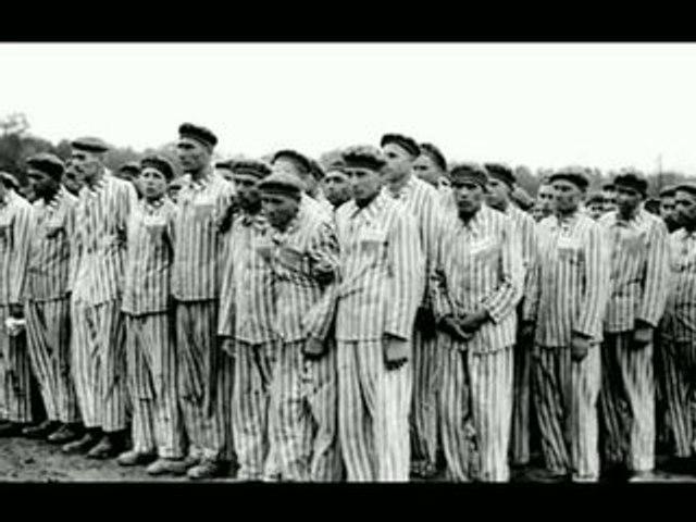 2/ Rescapé d'Auschwitz