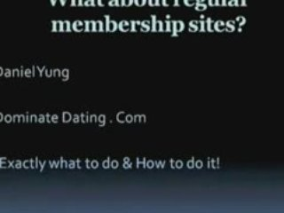 Millionaire Membership Blueprint
