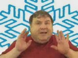 Russell Grant Video Horoscope Taurus December Monday 1st