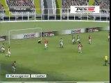 Simu-Pes Champion's League Arsenal - Juventus
