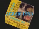 "AGRAW 1983 ""Mis Takvaylith"" Batterie: Arezki BAROUDI"