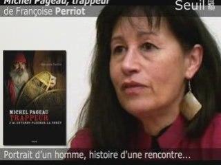 Vidéo de Françoise Perriot