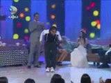 Ismail YK - Moonwalk ve Dans Hareketleri ( 28.11.08 Beyaz )
