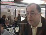 Foire de Brives - Jacques Santamaria