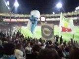 Bella Ciao, Gros pogo  Parcage Marseillais au Stadium