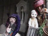 Marché de Noël médiéval à St Donat (26)