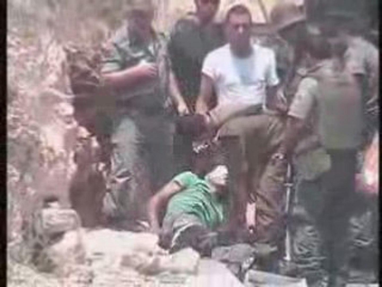 terrorismo israeli