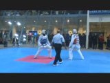 Finale +80kg - Tournoi International de Paris 2008