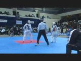 Finale -67kg - Tournoi International de Paris 2008