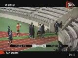 Foot amateur : Paris Football Club - Pacy-sur-Eure (2 - 0)