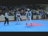 Finale -80kg - Tournoi International de Paris 2008