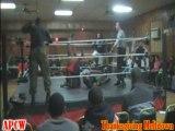 Thanksgiving Meltdown Match 8 War Doggs VS Bronx Lebanon