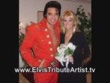Elvis Tribute Artist TV, Elvis Tribute Artist TV
