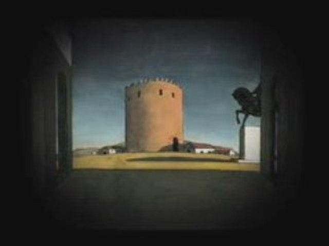 Les mauvais jours finiront - Chapitre 2 - Les prisons