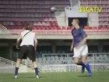 Zlatan Ibrahimovic VS C.ronaldo
