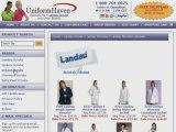 Cheap Landau Lab Coats Free Shipping