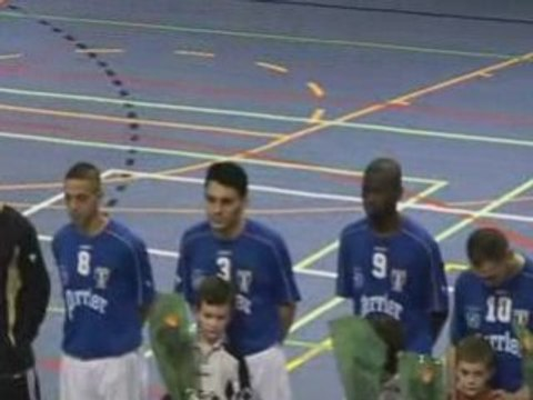 Futsal France TV : Le Mag 2
