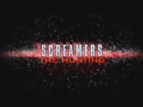 Trailer de screamers the hunting