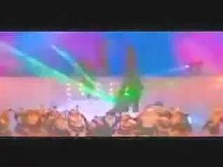 Shahrukh Khan Perfomance With malaika Arora Khan