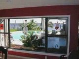 Wide Waterfront Pool Home for Jensen Beach