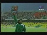 Ghana vs Nigeria (Chan) Qualifiers  Nov-30-2008