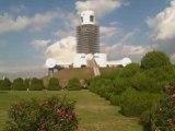 Driving in Yokohama: from MM21 tot Yokohama PortSymbol Tower