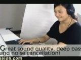 Noise Canceling Headphones Best Headphones In Credit Crunch