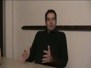 BuzzCast Eric Briones - Darkplanneur