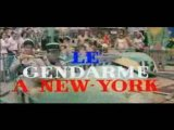 BANDE ANNONCE LE GENDARME A NEW YORK STEFGAMERS