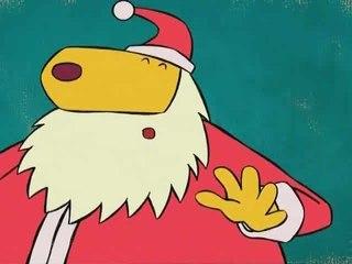 Youpi ! C'est Noël !