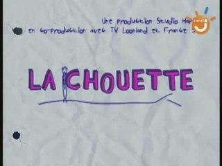 La Chouette - ep. 02