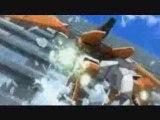 Amv5 Manga Gundam 00 S2 Code Geass