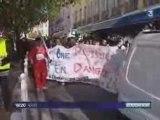 [02-12-08] Manifestation Toulon - France 3 Edition Toulon