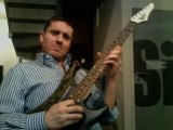 guitariste a Metz
